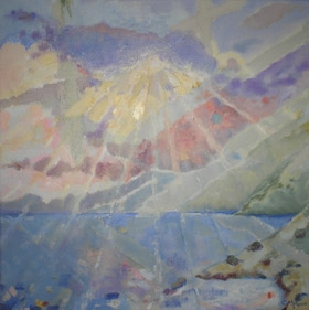 Oils Landscape portfolio