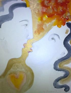 Watercolour portfolio