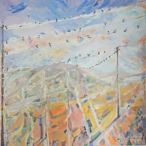 Landscape Oils