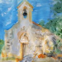 St George's, Drapanias