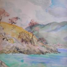 Prosili, Halcyonic Gulf