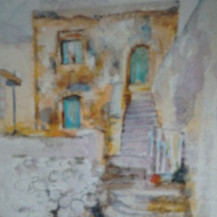 Old House, Kolimbari, Crete